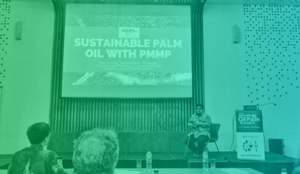 ABS Innovations Indonesia MD, Stefan Dawson Keynote Speaker At 11th Asia Sustainable Oil Palm